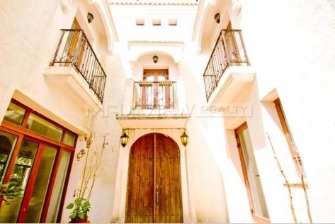 House rent shanghai in Vizcaya