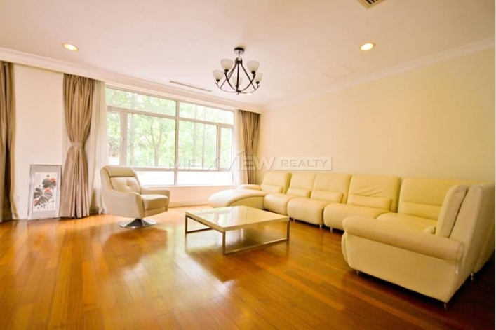 House rent shanghai in Vizcaya 3bedroom 420sqm ¥50,000 SH005566
