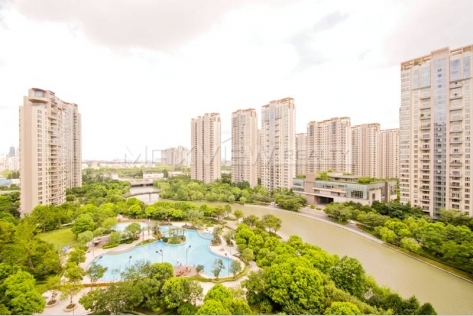 Rent a goodsight seeing apartment in Yanlord Town
