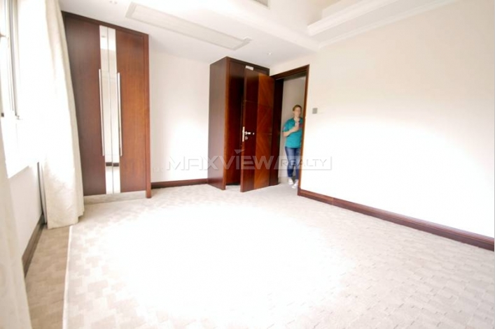 Shanghai houses for rent in Seasons Villa 4bedroom 336sqm ¥60,000 SH014403