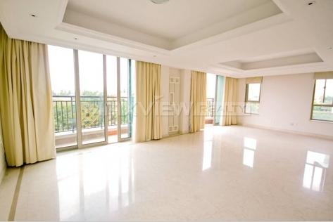 Shanghai apartment rental in Seasons Villa Apartment