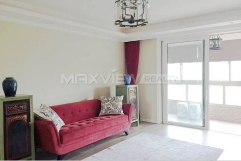 Exellent 4 bedroom apartment in Shanghai Dynasty for rent