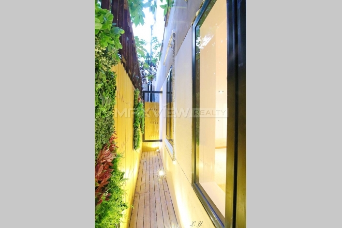 Old Lane House on Changle Road   3bedroom 90sqm ¥22,000 SH016598
