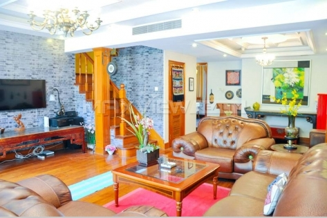 Shanghai houses for rent in Perfect Garden