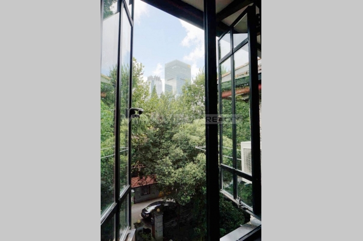 Old Lane House on Shanxi S. Road 3bedroom 120sqm ¥30,000 SH016604