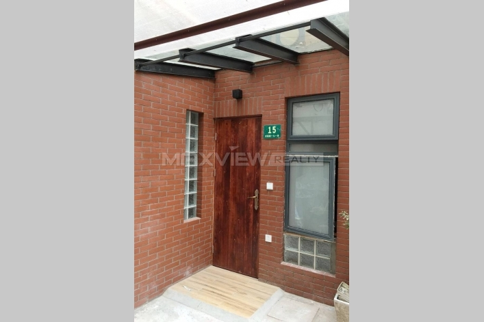 Old Lane House on Anfu Road 2bedroom 120sqm ¥20,000 SH016611