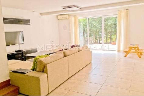 House rental in Jiushi Western Suburban Garden