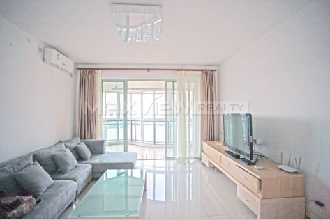 Apartments for rent in shanghai of Oasis Riviera