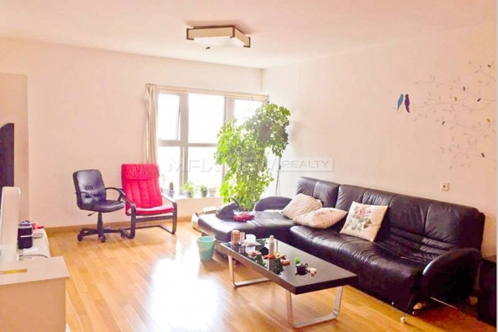Eight Park Avenue 3bedroom 145sqm ¥32,000 SH002691