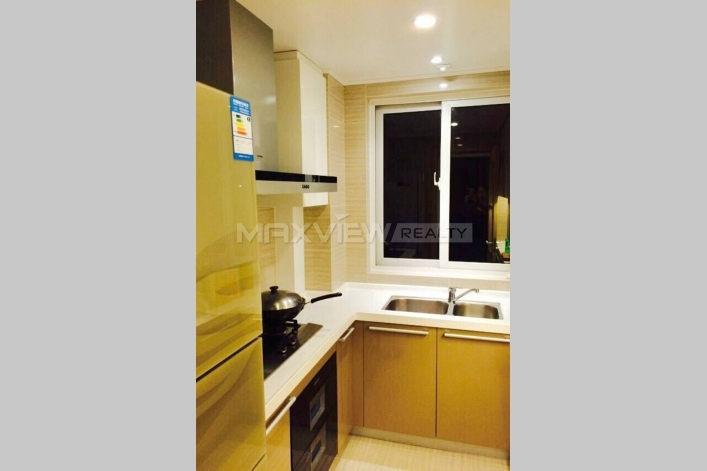City Condo 2bedroom 109sqm ¥25,000 SH016672