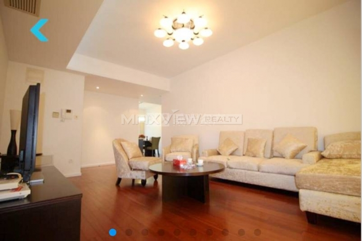 Golden Bella Vie 3bedroom 150sqm ¥25,000 CNA00303