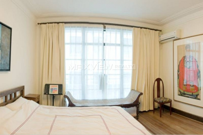 Old Lane House on Huaihai M. Road 8bedroom 360sqm ¥66,000 SH011170