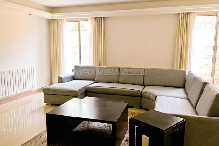 Buckingham Villas 5bedroom 435sqm ¥50,000 PDV01864