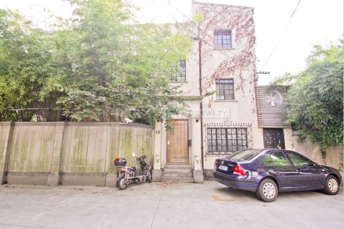 Old Garden House on Taian Road 6bedroom 320sqm ¥110,000 SH016687