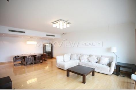 Shanghai rent apartment in Shimao Riviera Garden
