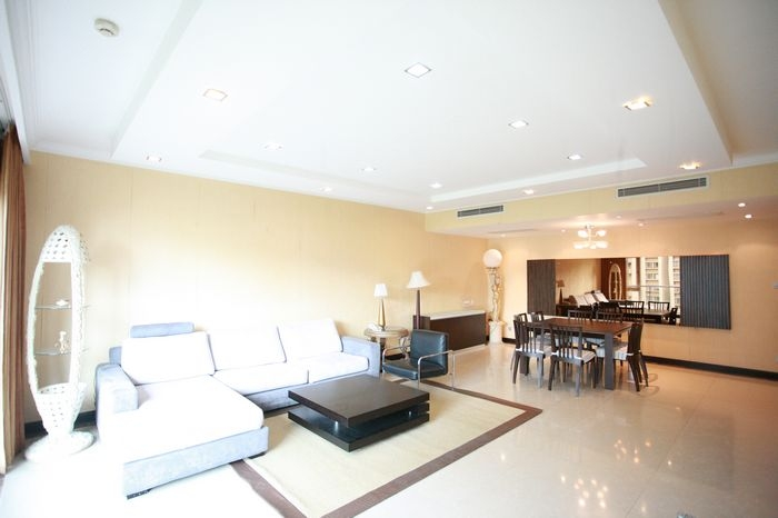 Shanghai rent apartment in Shimao Riviera Garden 3bedroom 237sqm ¥34,000 PDA07754