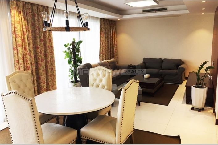 Excellent apartment rental in Central Palace
