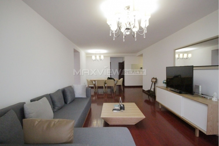 Regents Park 2bedroom 179sqm ¥25,000 SH016747l
