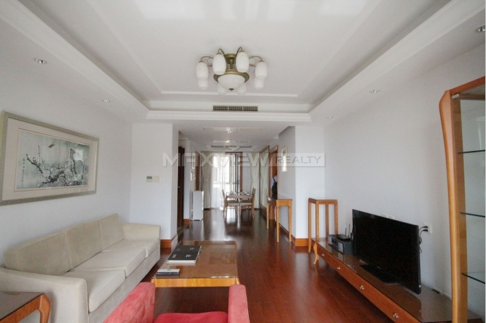 Xuhui Garden Service Apartments 2bedroom 134sqm ¥25,000 SH016756