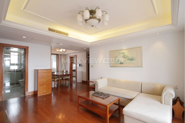 Xuhui Garden Service Apartments 2bedroom 134sqm ¥25,000 SH016757