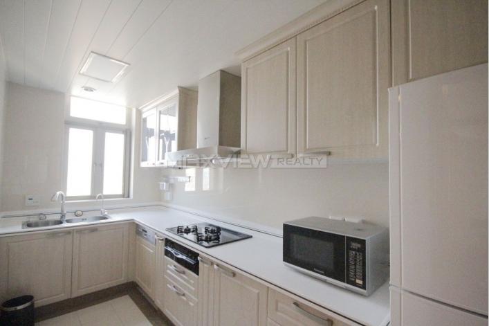 Xuhui Garden Service Apartments       徐汇苑2bedroom134sqm¥25,000SH016757