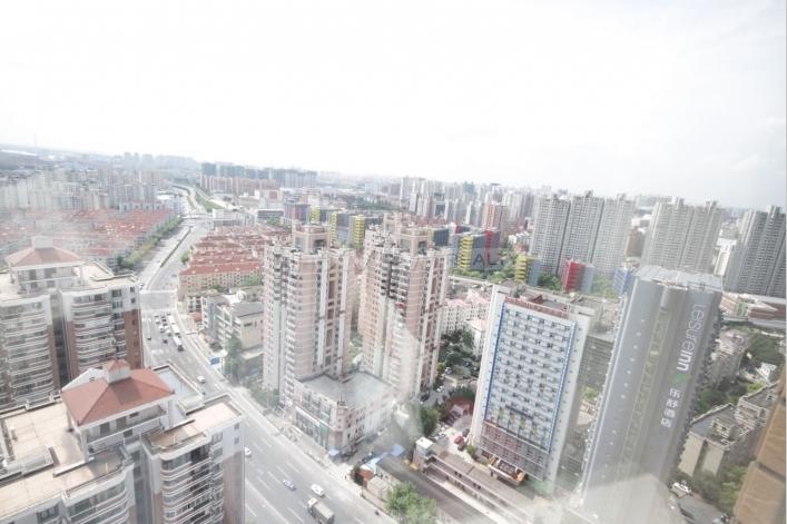 Xuhui Garden Service Apartments   |   徐汇苑2bedroom134sqm¥25,000SH016757
