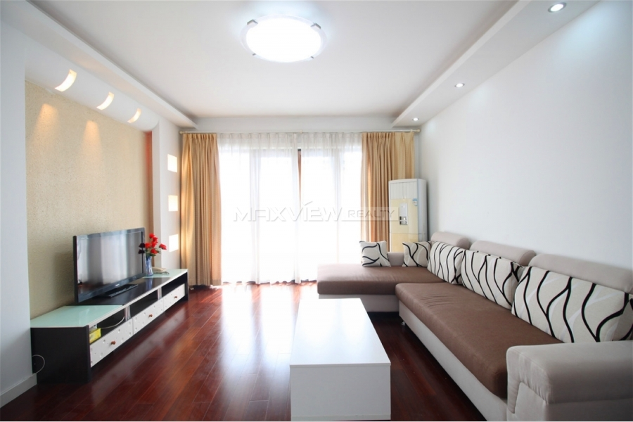 Gubei International Plaza 3bedroom 155sqm ¥25,000 SH900008