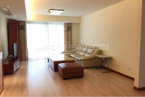 Golden Bella Vie apartment with floor heating for rent