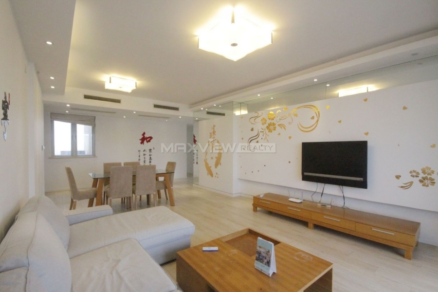 Oasis Riviera  4bedroom 187sqm ¥25,000 CNA10201