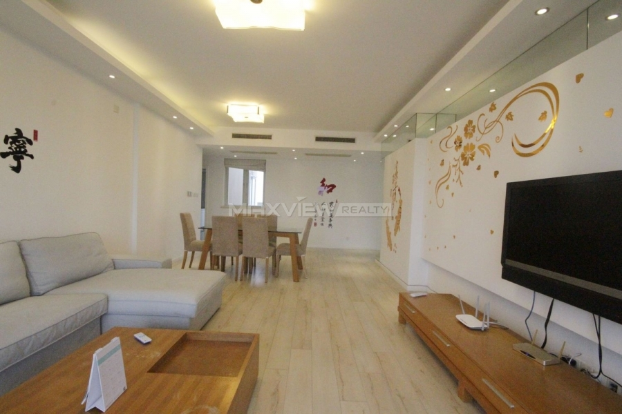 apartments for rent in Oasis Riviera Shanghai 4bedroom 187sqm ¥25,000 CNA10201