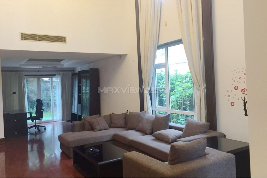 Regency Park 3bedroom 286sqm ¥58,000 SH010889