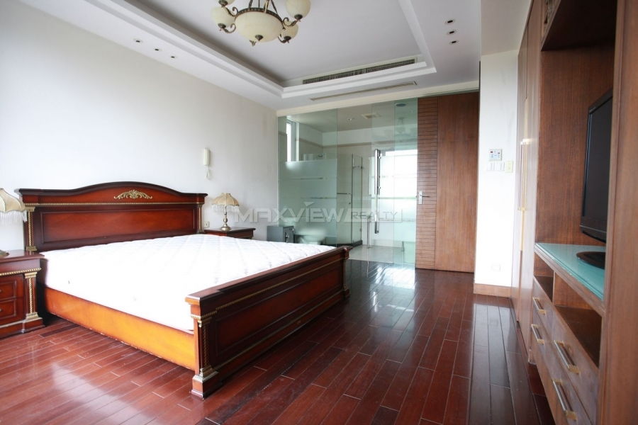 Green Hills   |   云间绿大地 5bedroom 260sqm ¥48,000 PDV01614