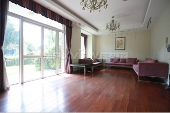 House rent in Green Hills of Shanghai