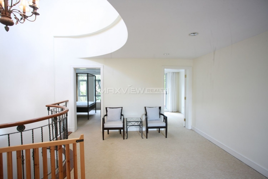 House rent Shanghai in Vizcaya 4bedroom 300sqm ¥57,000 SH004375