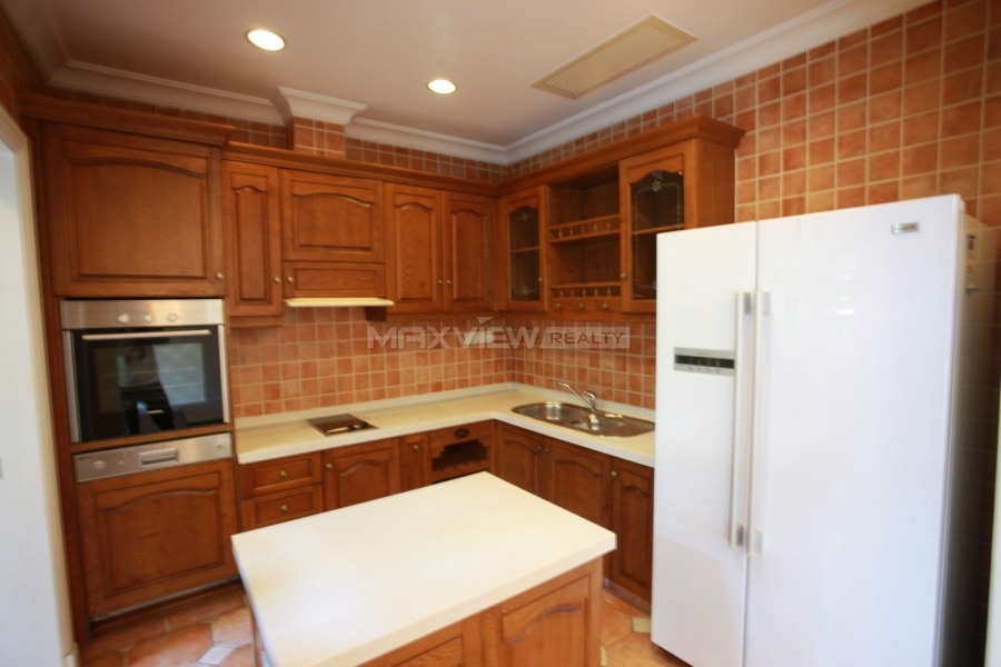 House rental of Shanghai in Vizcaya 3bedroom 440sqm ¥57,000 SH005565