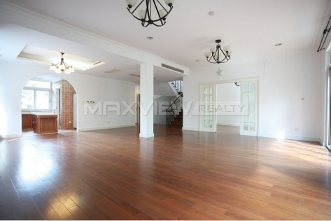 House rental of Shanghai in Vizcaya