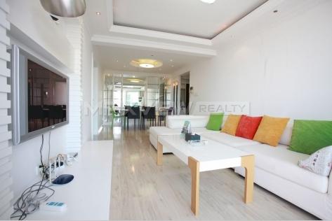 Incredible 2br 100sqm Oriental Manhattan apartments in Shanghai