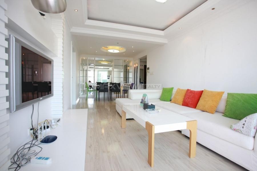 Incredible 2br 100sqm Oriental Manhattan apartments in Shanghai2bedroom95sqm¥23,000XHA06518