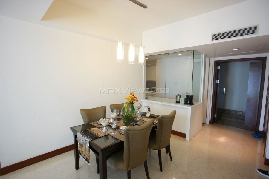 Jing'an Four Seasons 2bedroom 115sqm ¥25,000 JAA06307