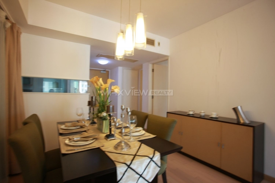 Eight Park Avenue 2bedroom 115sqm ¥26,000 SH000463