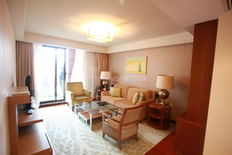 Lanson Place Jinqiao 1bedroom 80sqm ¥20,000 SH016777