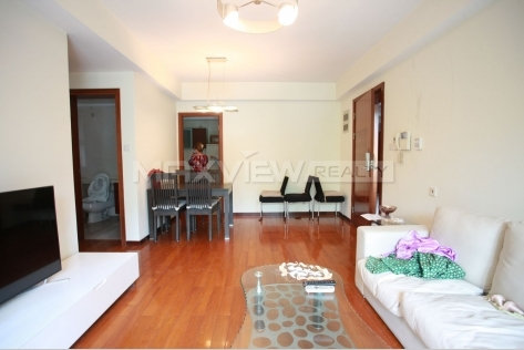 Rent 2 br apartment in Yanlord Riverside Garden