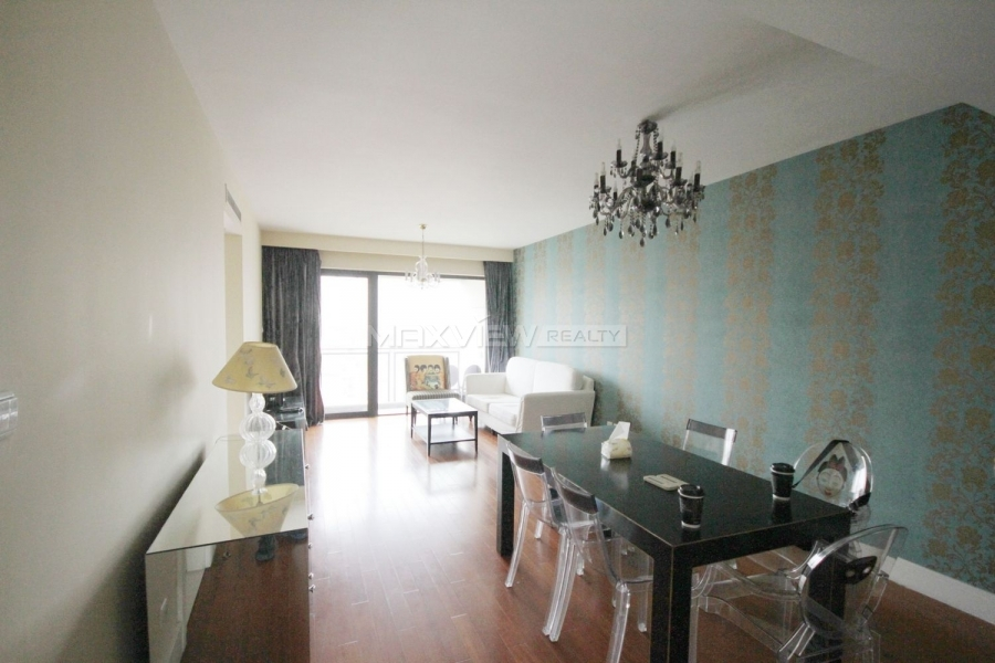 Casa Lakeville 2bedroom 137sqm ¥38,000 SH002521