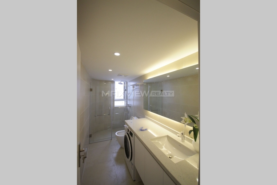 Old Lane Apartment on Xinle Road3bedroom130sqm¥35,000SH016785