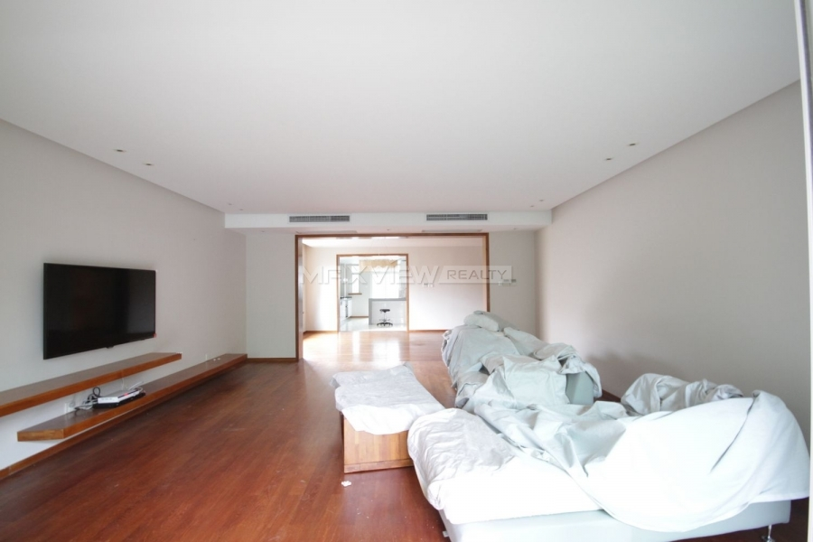 Gao An Court 3bedroom 238sqm ¥48,000 SH016786
