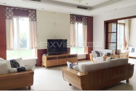 Incredible 4br 400sqm Elite Villa in Shanghai