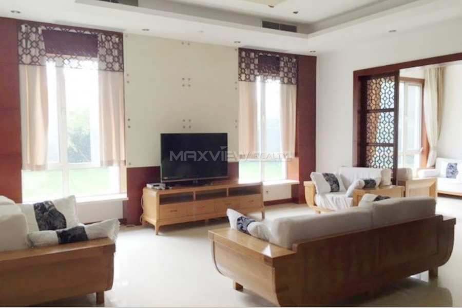 Incredible 4br 400sqm Elite Villa in Shanghai 5bedroom 348sqm ¥38,000 QPV00744