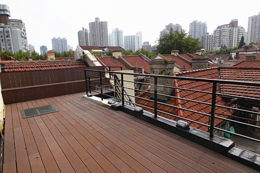 Old lane House on Shaoxing Road 4bedroom 300sqm ¥60,000 SH011348