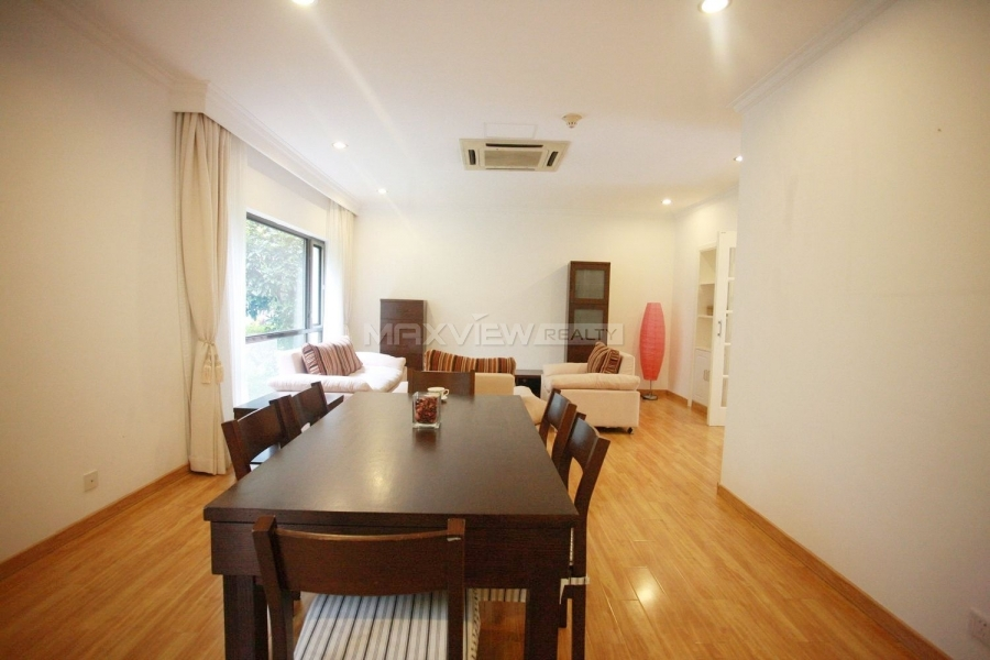 Green Valley Villa 4bedroom 205sqm ¥46,000 SH016813