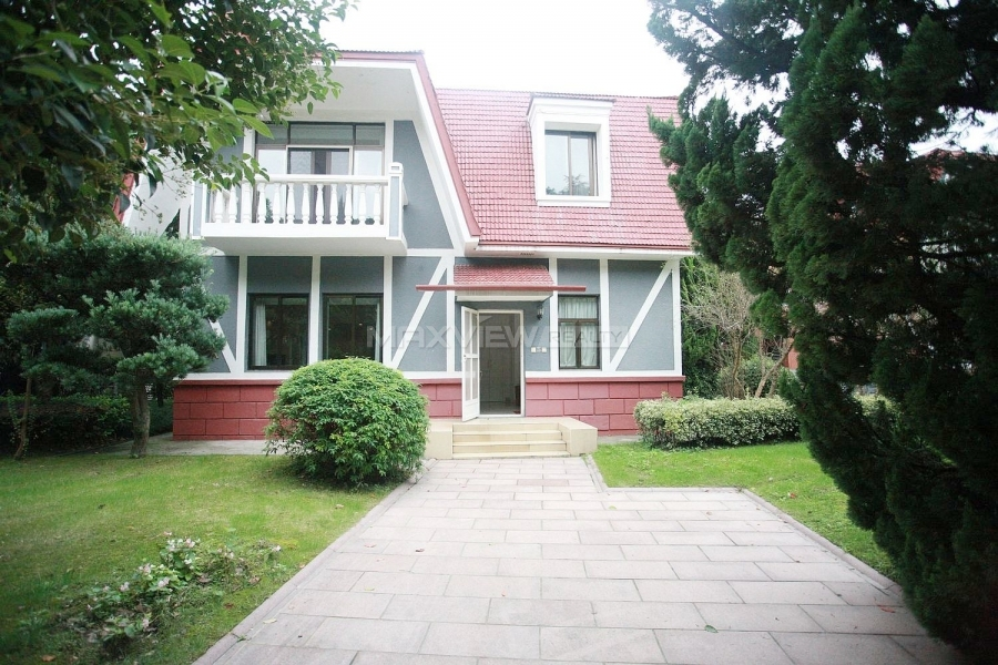 Green Valley Villa 3bedroom 180sqm ¥45,000 SH016814